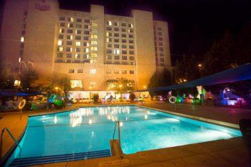 מלון פלזה עמק יזרעאל