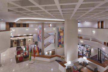 מלון המלך שלמה ירושלים בראש השנה