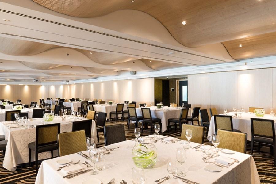 מלון לאונרדו פלזה ירושלים - מסעדת המלון - גיל נופש