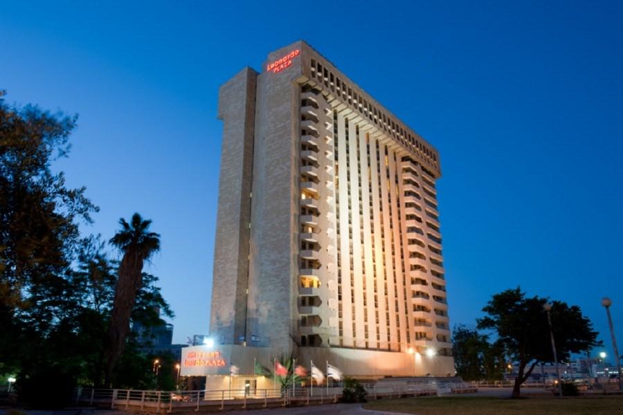 מלון לאונרדו פלזה ירושלים - גיל נופש