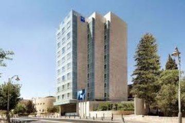 מלון טריפ ירושלים בת שבע