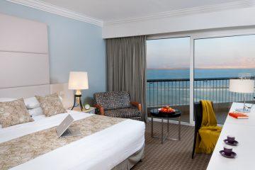 מלון דיוויד ים המלח בחג הפסח