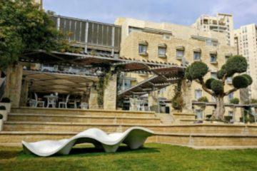 מלון יהודה