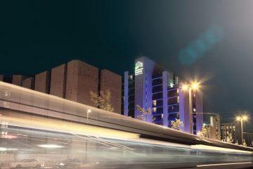מלון גני ירושלים בשבת