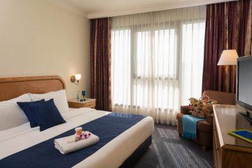 פסח במלון גרנד קורט ירושלים