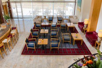 מלון גרנד ביץ תל אביב