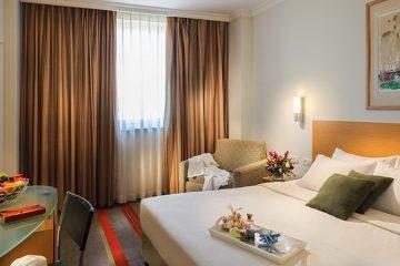 מלון גרנד ביץ תל אביב בחג הפסח